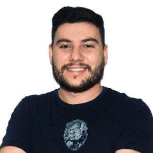 Gabriel Bressani