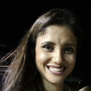 Karine Cordeiro